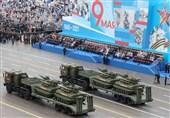 رسانههای غربی: روسیه بار دیگر توان نظامی خود را به رخ کشید