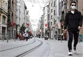 کاهش معنا دار آمار کرونا در ترکیه؛ دولت در آمار دستکاری میکند؟