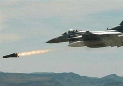 رژیم صهیونیستی غزه را به شدت بمباران کرد/ حمله راکتی مقاومت به شهرک «عسقلان»