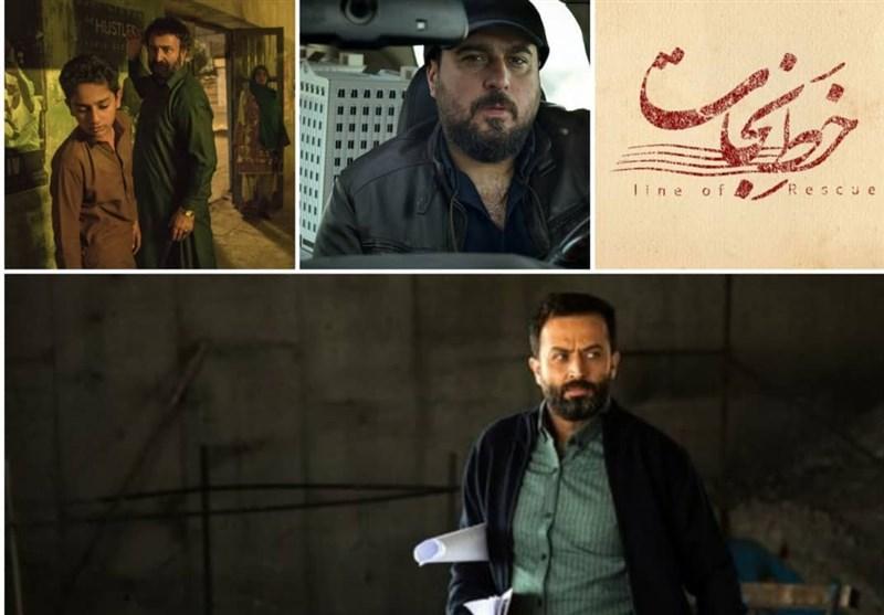 سال 1400 و به خط شدن 12 فیلم فارابی/ فرصتی برای رونقِ تولید سینما در رکود اکران