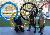 رأی 59 درصدی مردم ژاپن به لغو المپیک توکیو