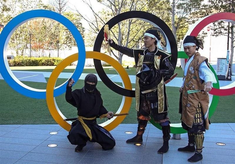 بیمیلی 60 درصد شرکتهای ژاپنی به تماشای بازیهای المپیک توکیو