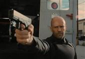 باکس آفیس | فصل تابستانی سینمای آمریکا با «خشم مردانه» شروع شد