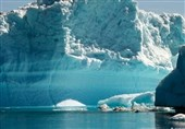 کشف ریزپلاستیک در بزرگترین کلاهک یخی اروپا
