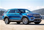 فراخوان فورد برای 661 هزار خودرو در آمریکای شمالی به علت نقص فنی