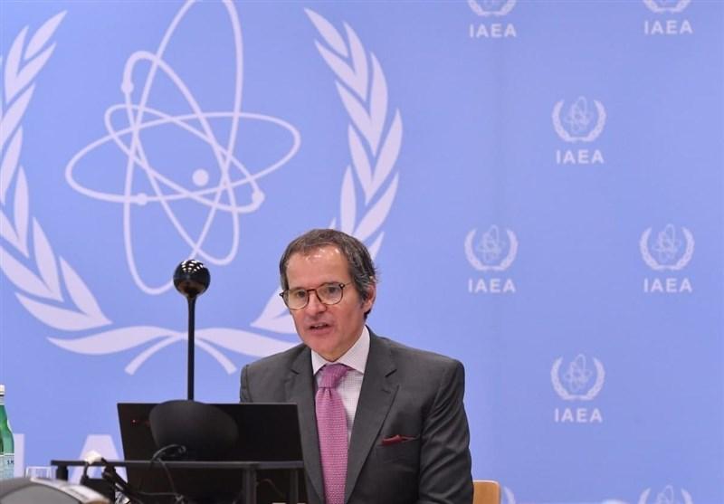 مدیرکل آژانس: توافق با ایران طولانی نیست,