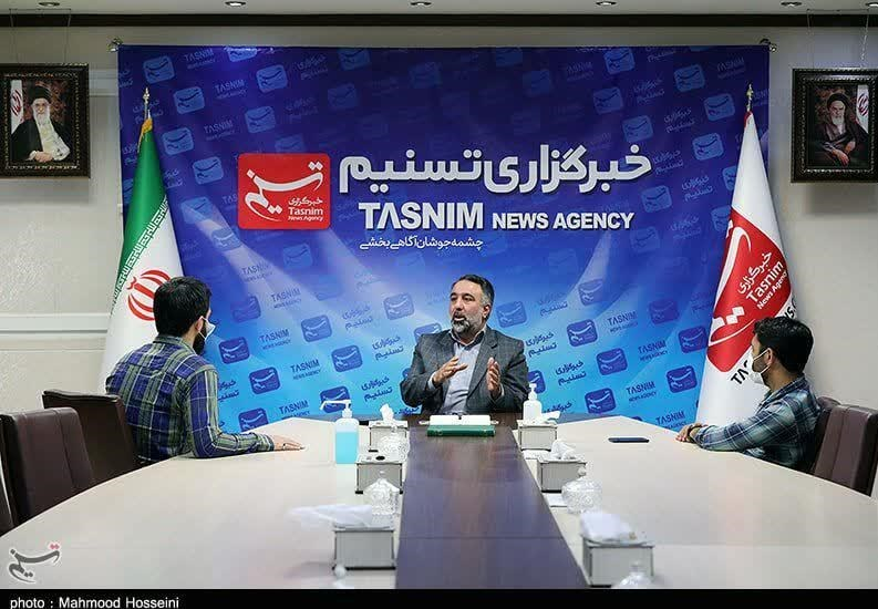 گروههای جهادی , شورای شهر تهران , انتخابات 1400 ,