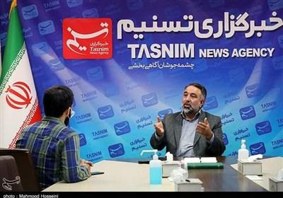مصاحبه با اسماعیل احمدی: مدیریت کشور نیازمند روحیه جهادی است/ منتخبان خود را در سالن جلسات محصور نکنند؛ باید بین مردم بود