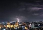 رسانههای صهیونیستی: حملات اسرائیل قدرت آتشین حماس را تحت تاثیر قرار نداد/ موشکهای فلسطین کارتها را به هم ریخت