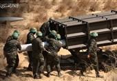آخرین تحولات فلسطین| ادامه حملات موشکی مقاومت علیه اراضی اشغالی/ نتانیاهو پیشنهاد آتشبس را رد کرد/ وضعیت اراضی 1948 متشنج شد