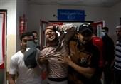 تعداد شهدای حملات صهیونیستها به مناطق مختلف فلسطین به 22 شهید و 788 زخمی رسید