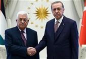 تماس تلفنی اردوغان با رهبران فلسطینی، امیر کویت و پادشاه اردن