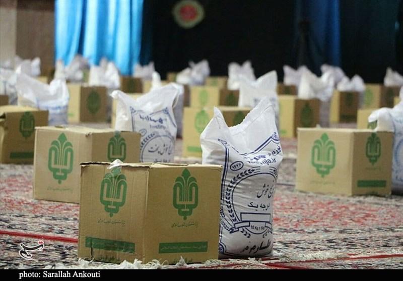 استان کرمان , کمک مؤمنانه , کرونا ,