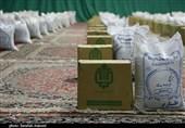 بیش از 10 هزار سبد معیشتی در ماه رمضان میان مددجویان بهزیستی سیستان و بلوچستان توزیع شد