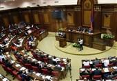 رئیس جمهوری ارمنستان حکم برگزاری انتخابات پارلمانی را امضاء کرد