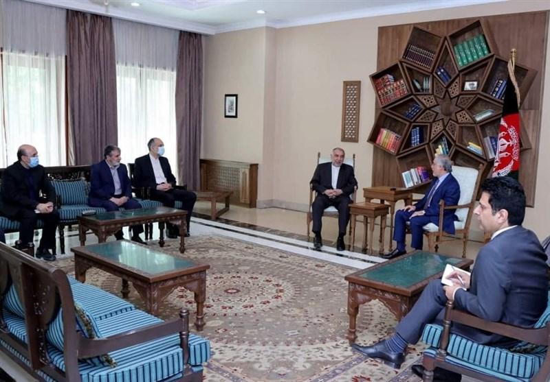 طاهریان: ایران از هر تلاشی برای صلح و پایان جنگ در افغانستان حمایت میکند