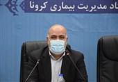 اعمال محدودیتهای سنگین برای مقابله با پیک جدید کرونا در خوزستان