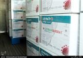 1.5 میلیون دوز واکسن برکت تحویل وزارت بهداشت شده است