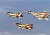 ادامه تجاوز هوایی رژیم صهیونیستی به نوار غزه/ شهادت دو تن از فرماندهان جهاد اسلامی
