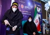 آخرین وضعیت حال عمومی دختر رئیس ستاد اجرایی فرمان امام (ره) بعد از تزریق واکسن کوو برکت