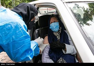 افتتاح مرکز تجمیعی واکسیناسیون کرونا