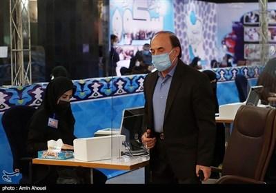 انطلاق عملیة تسجیل المرشحین للانتخابات الرئاسیة فی ایران