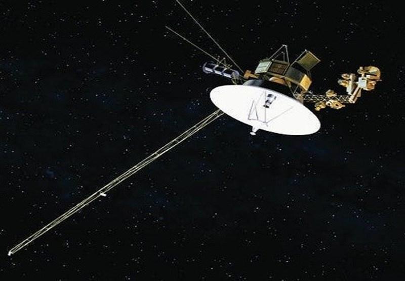 Voyager 1 So Far Away It Can Hear Interstellar Space Background 'Hum'