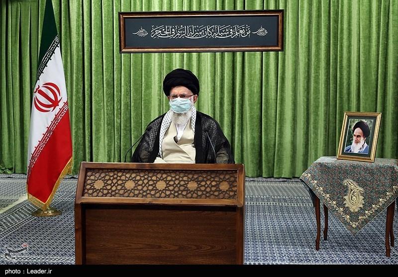 8 نکته از بیانات روز گذشته امام خامنهای درباره «انتخابات» و «دولت جوان انقلابی»