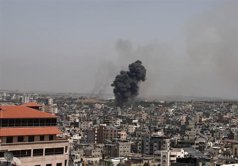 ادامه جنایتهای رژیم صهیونیستی در غزه/ شمار شهدا به 83 تن افزایش یافت