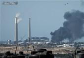جدیدترین تحولات فلسطین شهرهای اشغالی زیر باران حملات راکتی مقاومت/ تاسیسات راهبردی انرژی جنوب عسقلان هدف قرار گرفت +فیلم