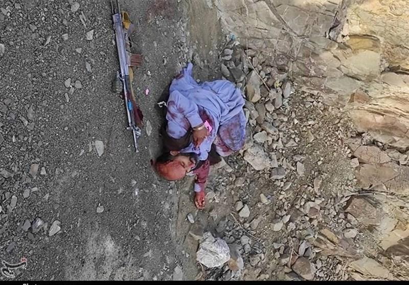 IRGC Smashes Intruding Terrorist Team in Northwest Iran