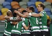 لیگ برتر پرتغال| اسپورتینگ لیسبون پس از 19 سال قهرمان شد