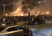 شهردار شهر اشغالی «اللد»: کنترل شهر کامل از دست ما خارج شده است