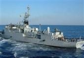 روسیه تحرکات کشتی نظامی فرانسوی در دریای سیاه را زیر نظر دارد