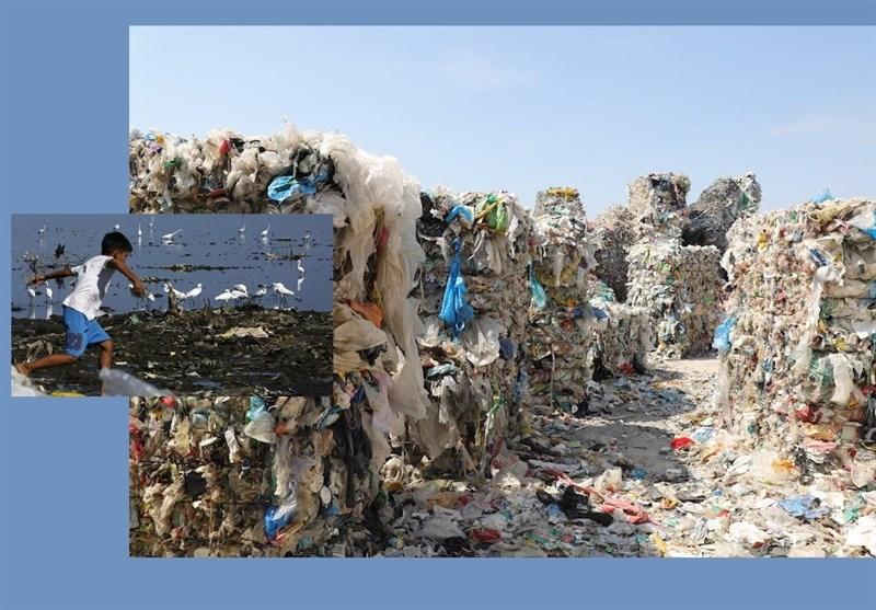 ترکیه و پیامدهای واردات زباله پلاستیکی از اروپا