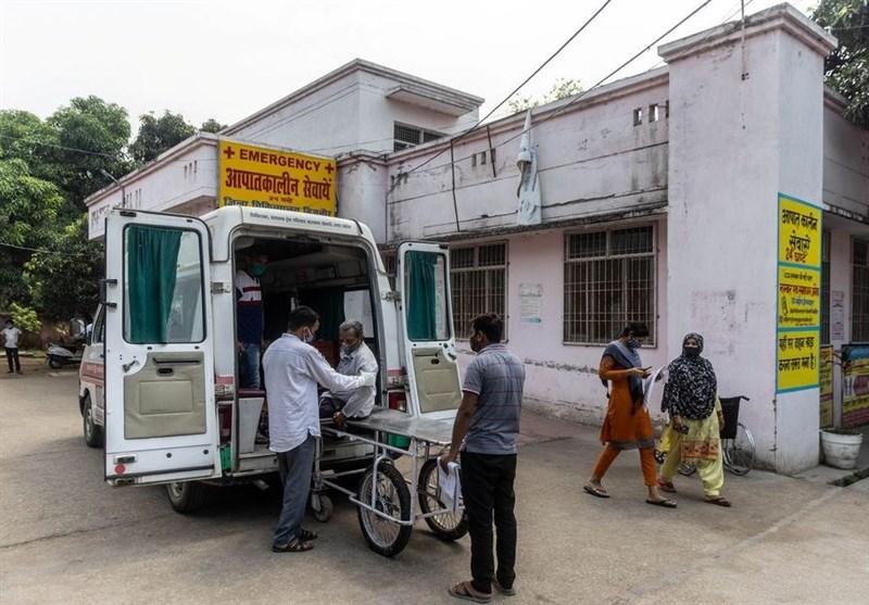عبور تلفات کرونا در هند از مرز 4000 نفر در روز/ احتمال 5 تا 10 برابر بودن آمار واقعی