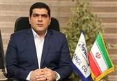 محمد مهدی عزیزی سرپرست معاونت بازرگانی شرکت نفت ایرانول شد