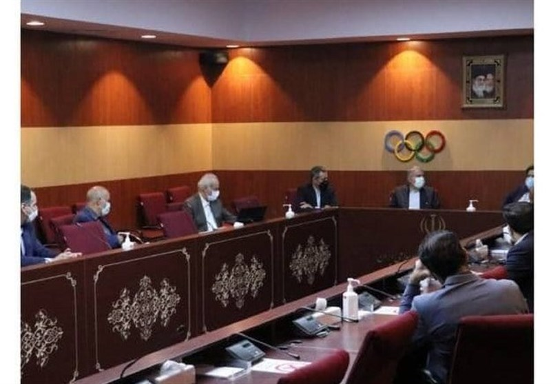 Iran Foreign Ministry to Assist NOCI in Tokyo Olympics