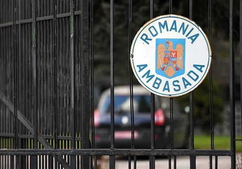 روسیه یک دیپلمات رومانیایی را عنصر نامطلوب اعلام کرد