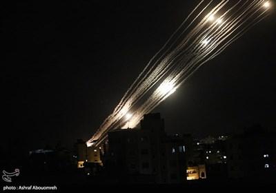 Israel Attacks Hit Civilians, Homes in Gaza