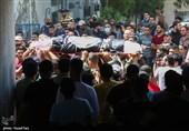 هفت شهید و 474 زخمی در حملات امروز اشغالگران به قدس و غزه