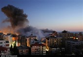 Gaza Death Toll Rises to 69 As Israeli Air Raids Continue