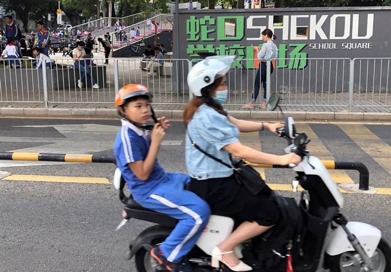 پیشنهاد جالب استاد چینی برای تشویق به فرزند آوری