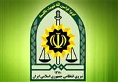 فرمانده انتظامی استان لرستان منصوب شد