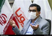 گفت و گو با علیرضا عسگری مدیرعامل سازمان تدارکات پزشکی هلال احمر