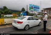 جاده مهران از عصر امروز مسدود میشود