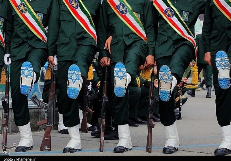 IRGC Blasts Zionist Atrocities, Reaffirms Support for Palestine