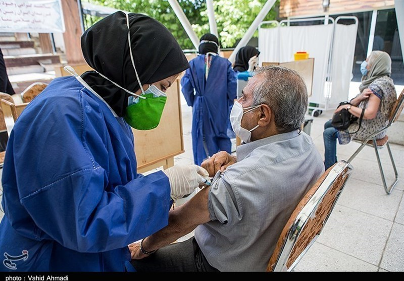 Over 2.77 Million Recover from COVID in Iran