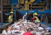 فناوری جدید چین برای تولید انرژی و گاز از زباله