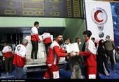 داوطلبان هلالاحمر خراسانرضوی 40 میلیارد ریال به مناطق محروم کمک کردند